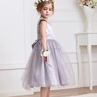 2015 spring new korean style brand phelfish girls dresses kids clothes children clothing baby girl dress