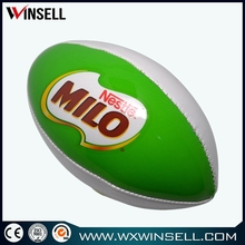 stock synthetic mini promotional american football ball