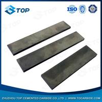 Good quality carbide plates used in engineering industries for wholesales