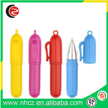 Promotional Color Short Mini Round Ball Pen