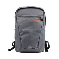 Besnfoto BN-2015 Nylon Photography Studio Equipment backpack for camera gear, dslr, slr, laptop