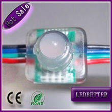 new products 2014 DC5V 12mm led pixel ws2811