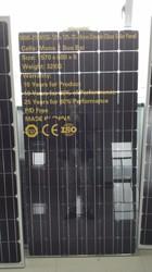 250 watt poly solar,solar cells with TUV, IEC , CE for solar systems