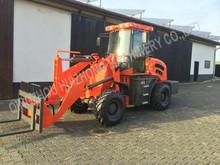 CE 1.8t zl18 wheel loader quick attach