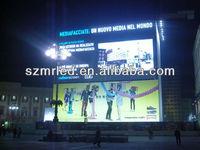 video wall digital 10mm para publicidades