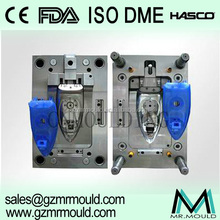 nice design molds for plastic injection parts