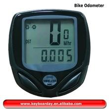 Portable impermeable bike computer velocímetro para la bici precio es muy competitivo