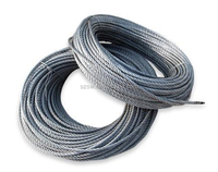 Elevator Spare Parts/Wirerope for the Tractor/Elevator Wirerope/6#/8#/10#13#