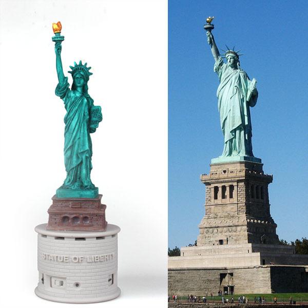 Statue of Liberty Wireless speaker (3).jpg