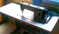 Máquina de costura Industrial G801 máquina de costura braço longo