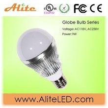 Bridgelux LED bulb - Replacement for 50W halogen