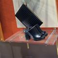 الاكريليك عرض الأحذية الرخيصة، الاكريليك علبة الأحذية