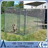 2015 Cheap Unique New design galvanized dog kennels/pet house/ pet cages