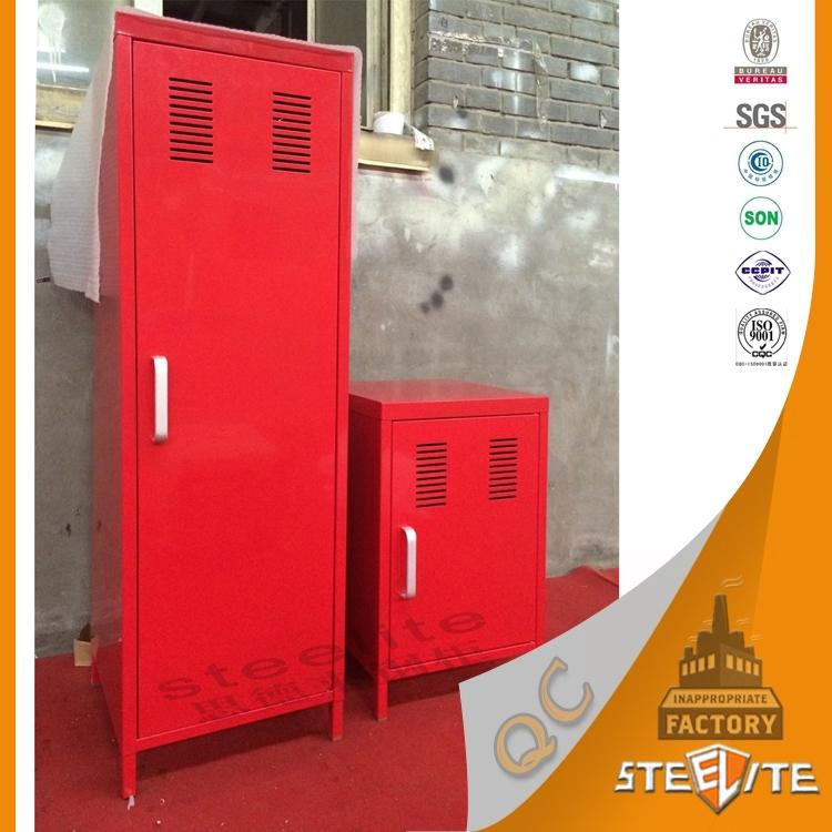 Mini Metal Locker Clothes Cabinet Ikea Storage Cabinets Metal Locker