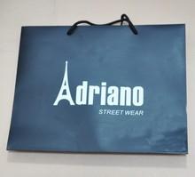 keering custom design box bag for garment store WHB-059