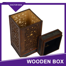 Special Custom Luxury Packing Wooden Box For Gift