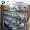 Hot sale cheap poultry cage for rabbit cage , bird cage (Factory)