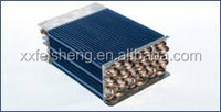 Sell Combination evaporator/heater for automotive air conditioner