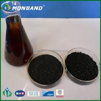 Monband water soluble fertilizer potassium humate fertilizer factory price