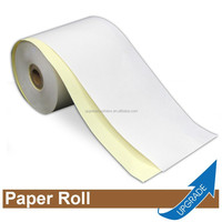 Hong Kong Manufacture 2 Ply NCR Paper Roll