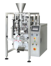 2015 compact food VFFS vertical packing machine with weighing scale