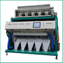2015 new agricultural rice Color Sorter machine for distributors around the world with ccd color sorter technology
