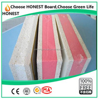 Fire rated insulated magnesium oxide wall board