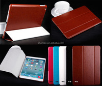 High Quality Retina Slim Smart Cover For iPad mini Case