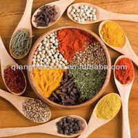 spices chinese seasoning red herb dry pepper