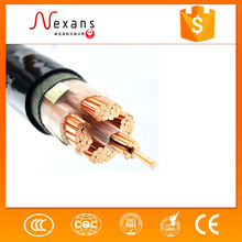 2015 new product high voltage cable