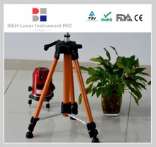 Wholesale Price Flexible Tripod for Laser level