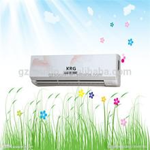 24000BTU KRG Wall Mounted Split Type Best Air Conditioners Brand