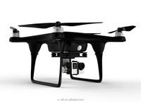Carbon Fiber CW350 Quadcopter CC3D Flight Control 4-Axis FPV Racing Quadcopter - Carbon TB250-2 c PNP