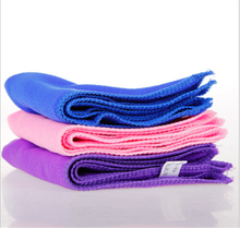 Popular microfiber pet towel