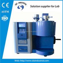 automatic cutting, mfi mfr melt flow index testing equipment