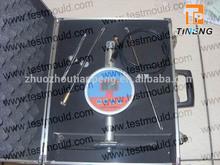 Penetrómetro proctor/electrónico densidad inteligente detector de campo