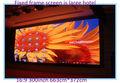 ¡Ventas calientes! ! Australia Rear Screen populares de gran tamaño 300inch proyección del marco fijo ( Nuevo producto )