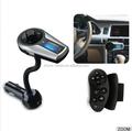 車のbluetoothハンズフリーワイヤレスa2dpmp3fmトランスミッタiphoneのためのサムスン5s54s4s4/3/2/注2htcipodipadの小売りパッケージ