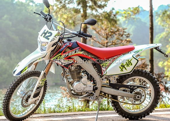 MH250GY-10 motorcycle ---CRF model