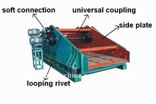 quarry and mine stone electromagnetic vibrating feeder