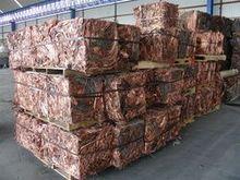 Grade A Copper Wire Scrap - Mill Berry 99.9%
