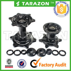 Hot Sale Front Rear Motorcycle Wheel Hub suit for Yamaha offroad bike