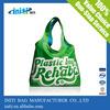 Online shopping 2015 Printed waterproof foldable bag