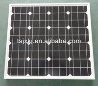 High quality AND LOW PRICE monocrystalline solar panel 135W