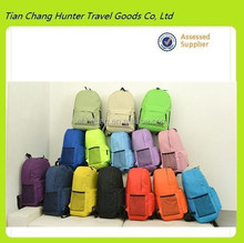 Wholesale Teenagers Canvas School Bag for Girls