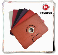 Multi-Function And Stylish Design Promotional 7inch tablet keyboard case tablet pc leather keyboard case