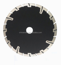 Cold press Diamond saw blade for marble, stone Circular Metal Slitting Saw Blades
