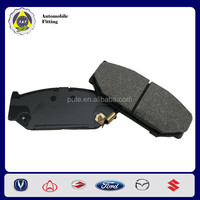 Car Accessories High Quality Auto Brake Pads for Changan Yuexiang V3 1.3L