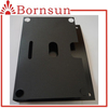 Hot sale black heat insulation sheet material