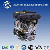 2V86F small V twin engine